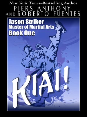 cover image of Kiai!