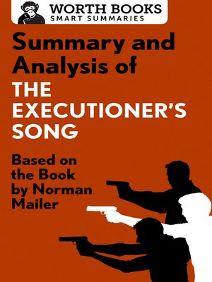 cover image of Summary and Analysis of the Executioner's Song