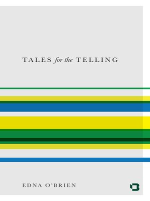 cover image of Tales for the Telling