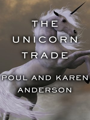 cover image of The Unicorn Trade