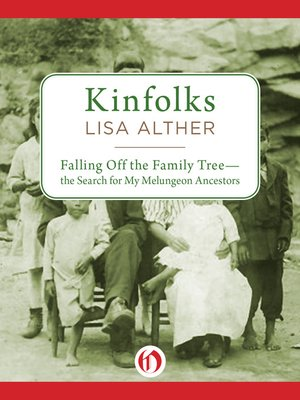 cover image of Kinfolks