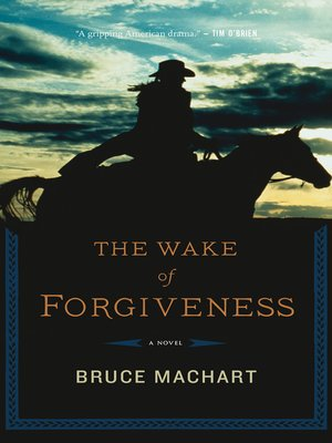 cover image of The Wake of Forgiveness