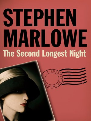 cover image of Second Longest Night
