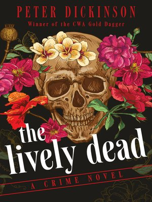 cover image of The Lively Dead