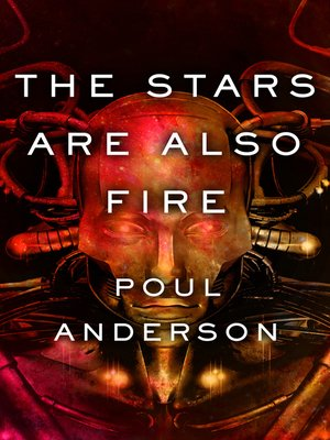 cover image of The Stars Are Also Fire