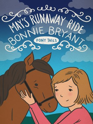 cover image of May's Runaway Ride