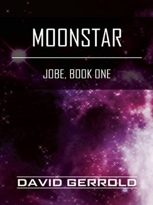 cover image of Moonstar