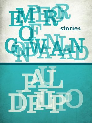 cover image of Emperor of Gondwanaland