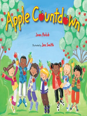 cover image of Apple Countdown