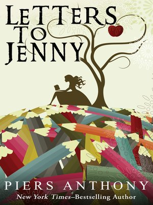 cover image of Letters to Jenny
