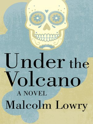 cover image of Under the Volcano