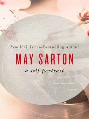 cover image of May Sarton