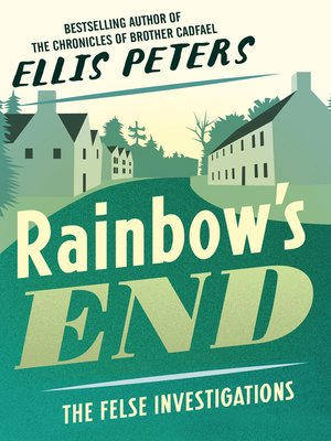 cover image of Rainbow's End