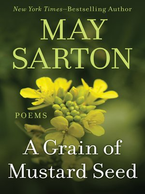 cover image of Grain of Mustard Seed