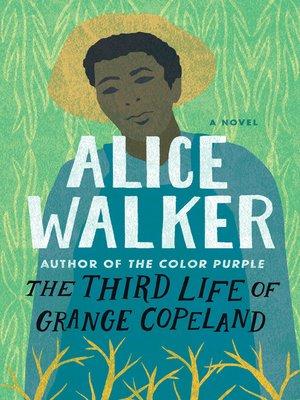 cover image of Third Life of Grange Copeland
