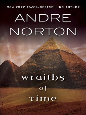cover image of Wraiths of Time