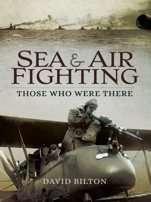 cover image of Sea & Air Fighting