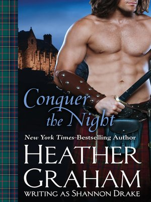 cover image of Conquer the Night
