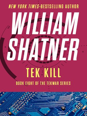 cover image of Tek Kill