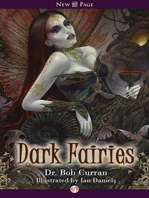 cover image of Dark Fairies