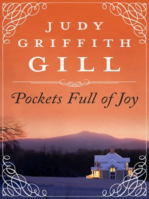 cover image of Pockets Full of Joy