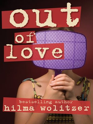 cover image of Out of Love