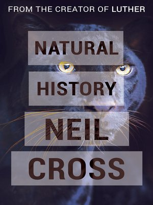 cover image of Natural History