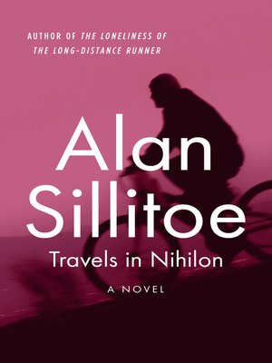 cover image of Travels in Nihilon
