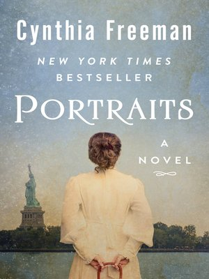 cover image of Portraits