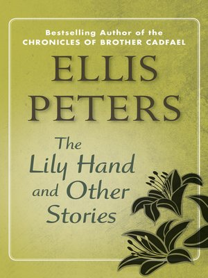 cover image of The Lily Hand