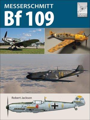 cover image of Messerschmitt Bf 109