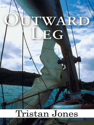 cover image of Outward Leg