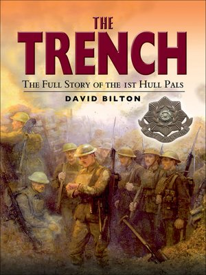 cover image of The Trench