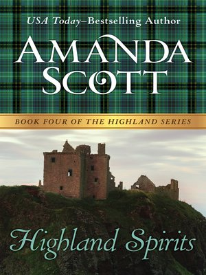cover image of Highland Spirits