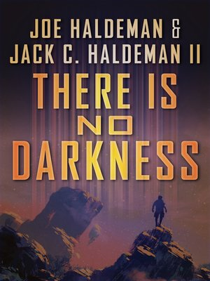 cover image of There Is No Darkness