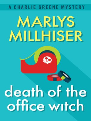 cover image of Death of the Office Witch