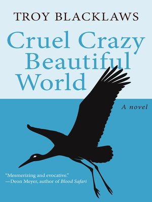 cover image of Cruel Crazy Beautiful World