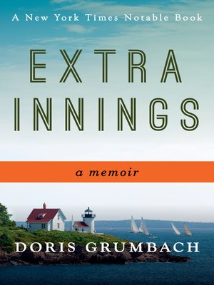 cover image of Extra Innings