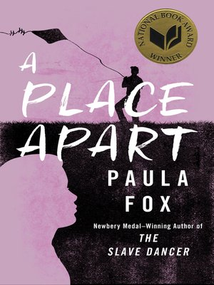 cover image of A Place Apart