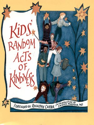 cover image of Kids' Random Acts of Kindness