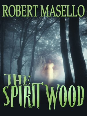 cover image of The Spirit Wood