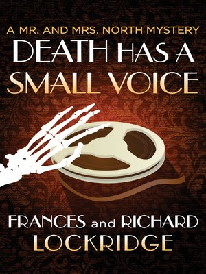 cover image of Death Has a Small Voice