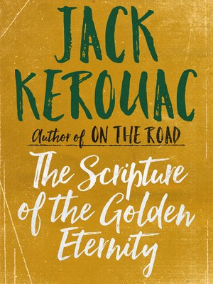 an introduction to the life of jack kerouac One of my kerouac class students is writing his research paper on the influence of jack kerouac's brother, gerard, on jack's life and writing.