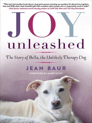 cover image of Joy Unleashed