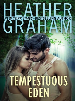 cover image of Tempestuous Eden