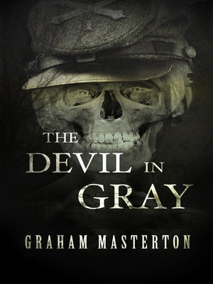 cover image of The Devil in Gray