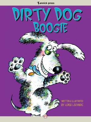 cover image of Dirty Dog Boogie