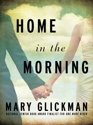 cover image of Home in the Morning