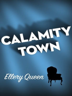 cover image of Calamity Town