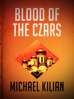 cover image of Blood of the Czars